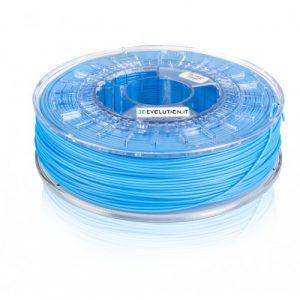 ABS azzurro (0,7kg. Ø 1,75mm.)