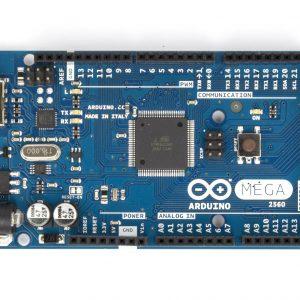Scheda Arduino Mega 2560 rev 3
