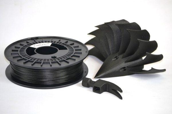 NYLON CARBON Ø 1,75 mm bobina da 500 gr.