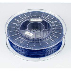 PETG BLU NOTTE (0,7kg. Ø 1,75mm.)